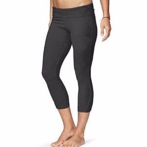 Athleta Pants - 🌈 athleta | organic cotton kama capri leggings S